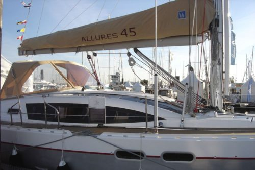 Allures 45 A