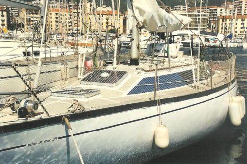 Brise De Mer 38