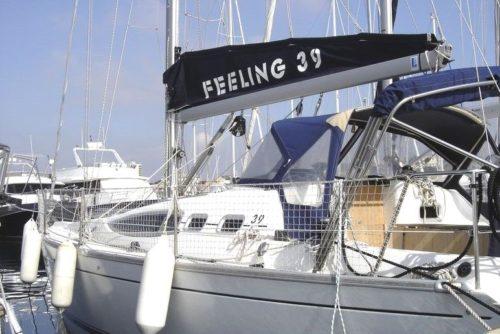 Feeling 39 B