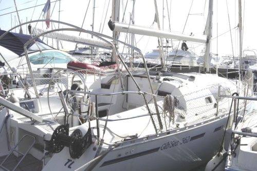 Gib Sea 362